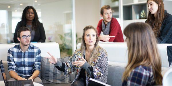 Quattro semplici strategie per ridurre lo stress da ufficio